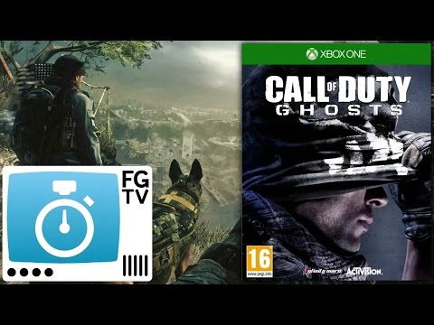 2 Minute Guide: Call of Duty Ghosts