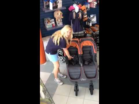 Orlando Stroller Rentals Double Stroller Comparison