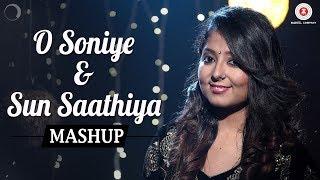 O Soniye & Sun Saathiya Romantic Mashup | Harjot Kaur