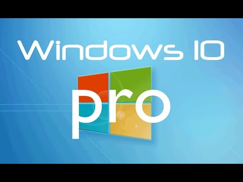 Upgrade From Windows 10 Home to Windows 10 Professional