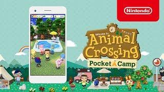 Animal Crossing: Pocket Camp Digest  (Italiano)