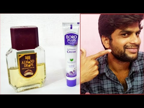 Fastest Way To Growth Patchy Beard Tips / Beauty Glowing Show/ Natural Facial Hair Growth Life Hacks