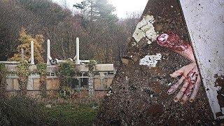 exploring abandoned prison body found Videos - 9videos tv