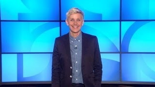 Ellen in the Movies