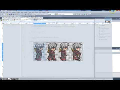 XNA 2d Animation Tutorial