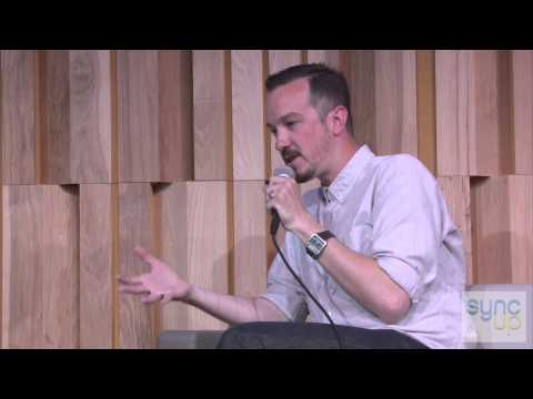 2015 Sync Up Conference: BitTorrent