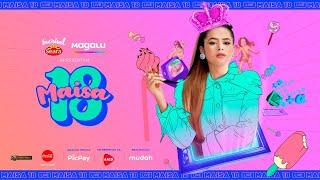 Live ANIVERSÁRIO MAISA - #Maisa18 - #FiqueEmCasa #Comigo