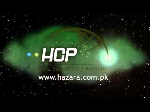 Intro dlip of HCP