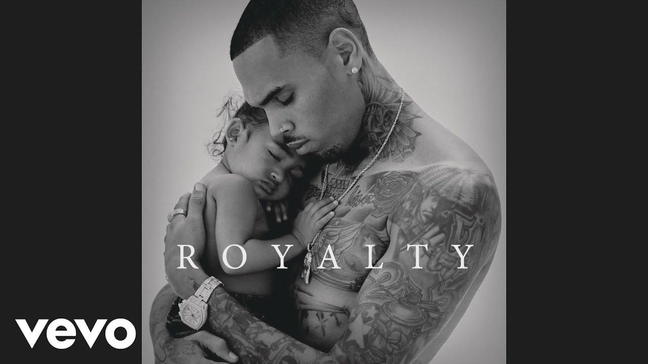 Chris Brown - U Did It (feat. Future)