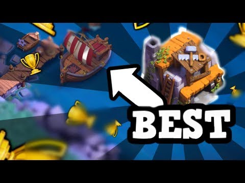 BEST Builder Base Attack Strategies for BH 3, 4, 5 :: Clash Of Clans