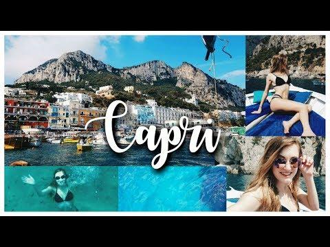 Celebrity Cruise Vlog #7: Capri, €150,000,000 Houses & Saying Goodbye!!