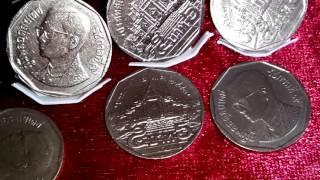 เหรียญ 5 บาท ปี2543 ราคาเบาๆ หาง่ายๆ