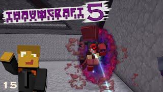 32] ELDRITCH TAB!! :: Thaumcraft 4 2 Tutorial Revamped