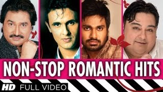 Non Stop Romantic Love Songs Collection | Sonu Nigam, Mithoon, Kumar Sanu, Adnan Sami, Abhijeet