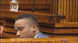 Duduzane Zuma in court