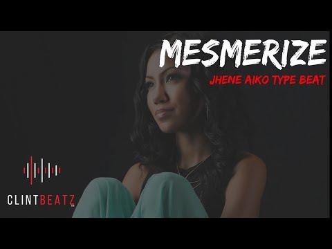 Jhene Aiko Type Beat 2018 - Mesmerize (Prod. By ClintBeatz)