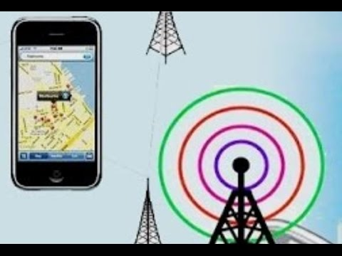 How to trace any mobile in 30 second | mobile trace tutorial 2017