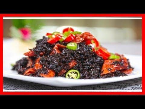 這些被遺忘的中國傳統菜,卻是外國人的超級美食!