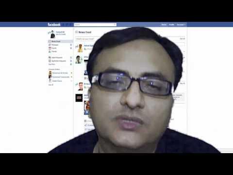 Rehan Allahwala Describe the Importance of  Facebook
