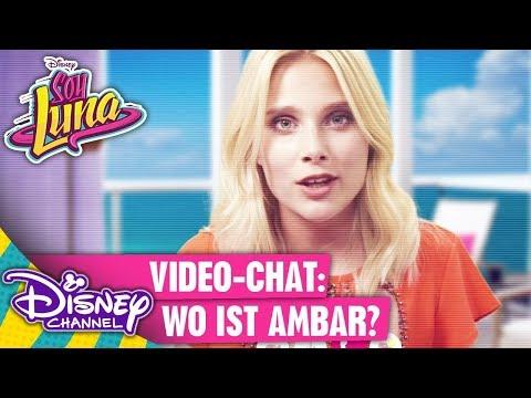 Xxx Mp4 SOY LUNA Die Mädels Im Video Chat Wo Ist Ambar Disney Channel 3gp Sex