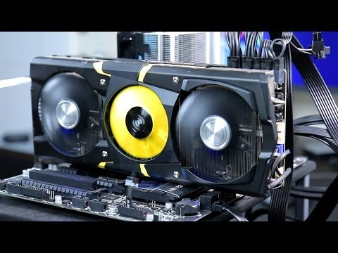 How to Overclock Your Graphics Card!
