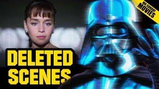 Solo - Deleted Scenes & Alternate Cameos