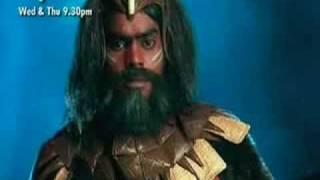 Kahaani Humaaray Mahaabhaarat Ki September 3 pt 1