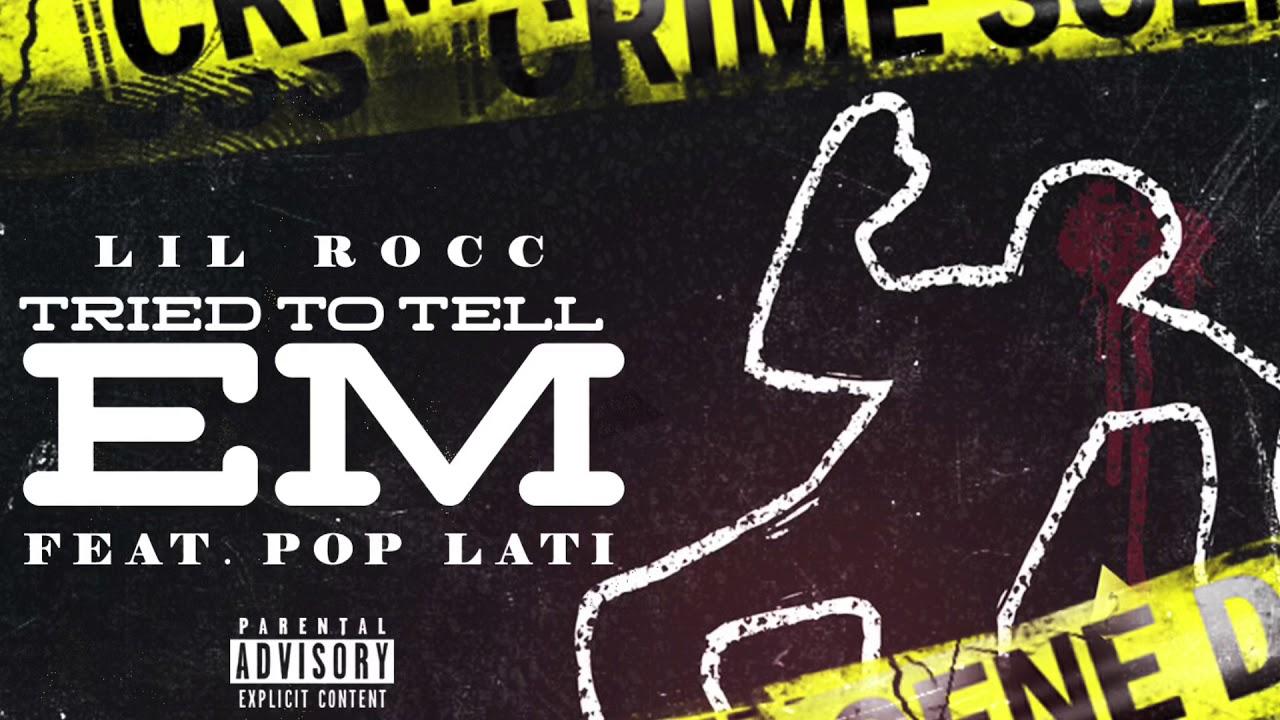 Download Tried To Tell Em feat. Pop Lati MP3 Gratis