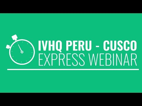 Volunteer Abroad in Cusco - Top 10 Questions Answered In Under 4 Minutes!