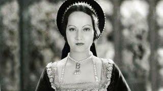 With Her Head Tucked Underneath Her Arm Ghost Of Anne Boleyn  Cyril Smith 1934