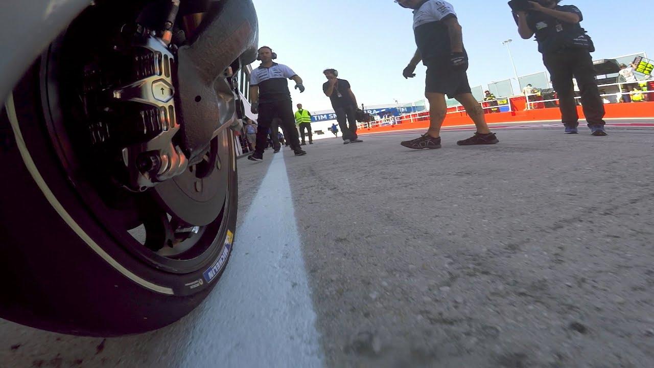 GoPro™ Hang out: Yonny Hernandez