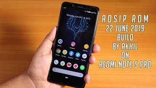 AOSiP ROM Review for the Pixel 3 & Pixel 3 XL - PakVim net