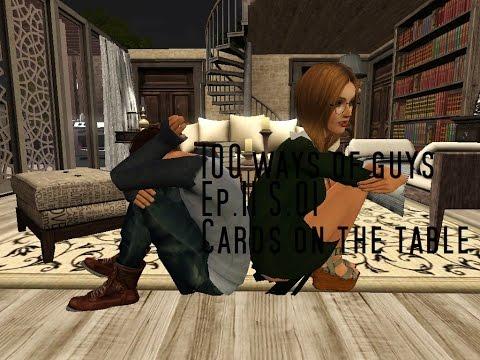 100 ways of guys Ep.11 S.01 (Sims 3 Series) DramaxSims
