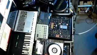 90's ~ EUROBEAT NON STOP MEDLEY 3 [ 哀愁 EURO TENONO MIX 2012