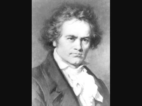 Beethoven - symphony no. 9 in D minor - first movement, part 1/2