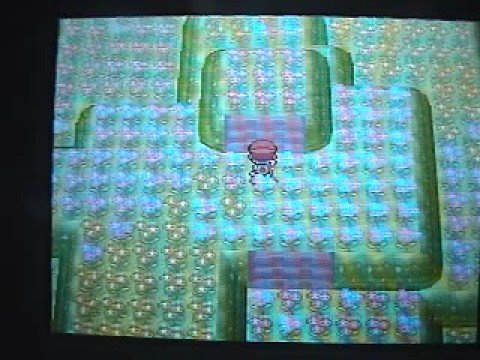 Pokemon Diamond Action Replay Code-ReBattle Shaymin