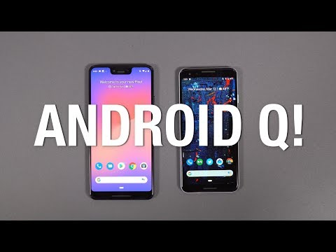 Xxx Mp4 Android Q Beta First Look 3gp Sex