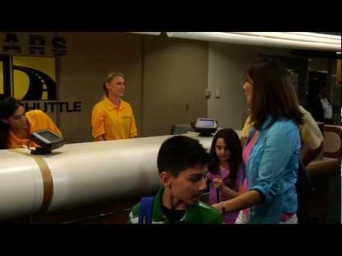 Mears - Customer Service