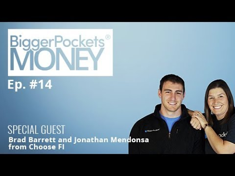 The Pillars of FI: Designing the Life You Want with The Guys from Choose FI | BP Money 14