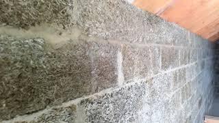 Арболит. Дом из арболита обзор 2018 год