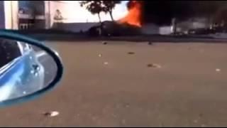 Paul Walker 'Fast and Furious' actor Paul Walker dies in car crash Recorded Footage