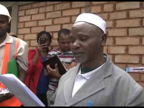 Manyara House Video clip from TBC1