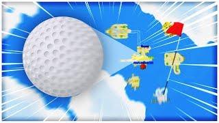 *YOU* Choose The Mini Golf Hole!