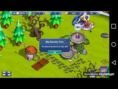 1st gameplay skylanders lost islands part1