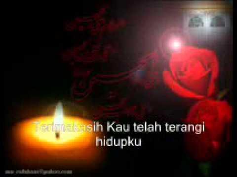 Cahaya Cinta Mu Ya Allah SWT            -by : Nurhayati-