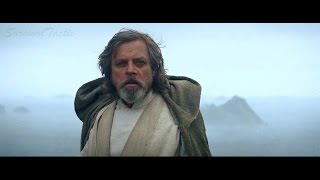 Mark Hamill NOT happy with the new Star Wars movies VII and VIII  Great Interview!