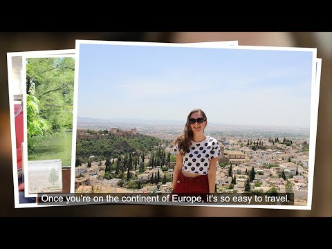 Why we did the Erasmus+ programme | University of Sheffield