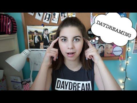 I'm A Daydreamer!