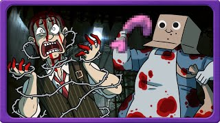 The Evil Within Sucks (but The Sequel Is Better) - Chaseface