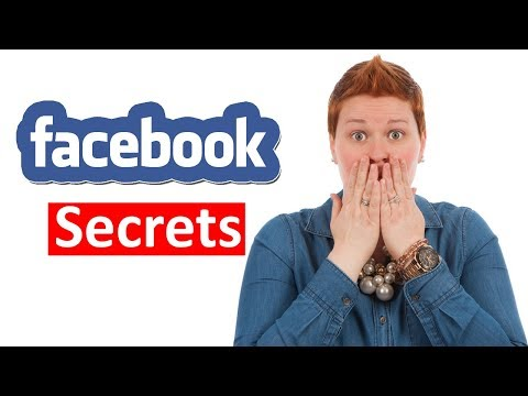 15 secret Facebook tips and tricks you have never heard of